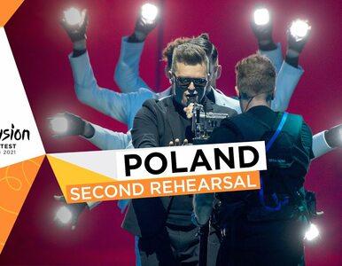 Eurowizja 2021. Jest wideo z prób Rafała Brzozowskiego. Internauci...