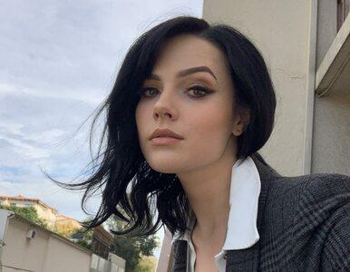 """Piękna aktorka w smutnym wpisie na Instagramie. """"Głodziłam się,..."""