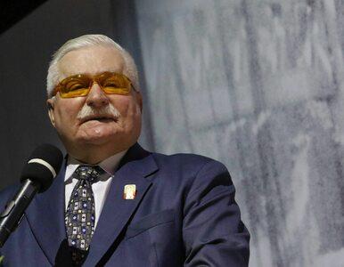 Nowe zadanie dla Lecha Wałęsy? Radni PO wymyślili mu nietypową rolę