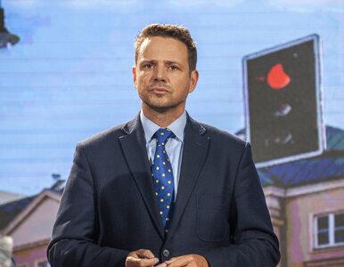 Trzaskowski: Doszło do uchybienia ws. oczyszczalni. Członek zarządu...