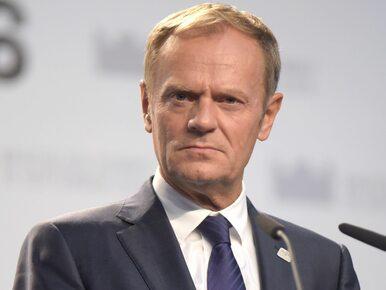 Rząd nie poprze Tuska? Szydło i Kaczyński zabrali głos. Były premier: To...