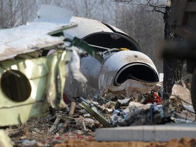 Siedem lat od katastrofy smoleńskiej. 10 kwietnia 2010 roku godzina 8:41