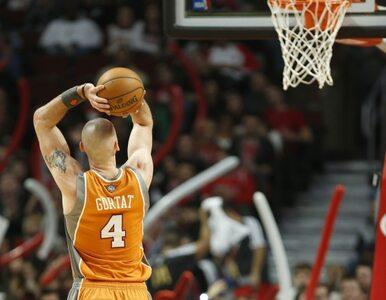 "NBA: Gortat świetnie, ""Słońca"" - nie"