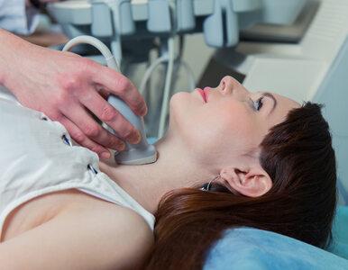 Rak tarczycy zabija po cichu. Których objawów nie wolno bagatelizować?