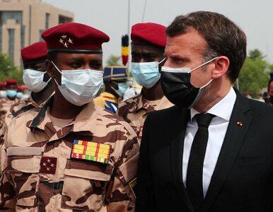 Jak zginął prezydent Czadu i co się stanie z prezydentem Syrii....