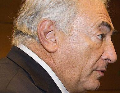 Strauss-Kahn wpadł w zasadzkę?