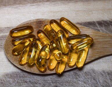 Naukowcy: Niski poziom tej witaminy wydaje się być niezależnym...