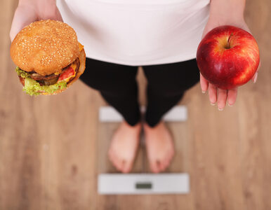 Nie możesz schudnąć? Sprawdź 7 sztuczek na spadek wagi