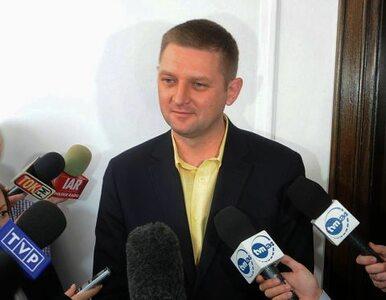 Rozenek: immunitet prokuratorski jest przeżytkiem PRL-owskim