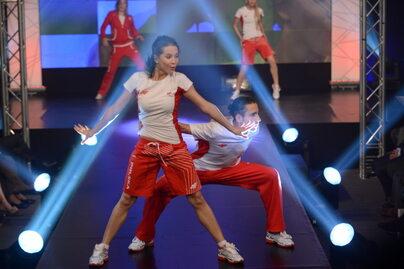 Stroje polskich olimpijczyków AD 2012