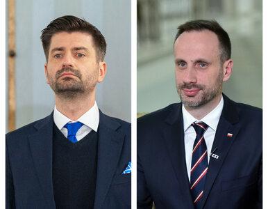 """Kłótnia Śmiszka z Kowalskim w Polsacie. """"Mówi pan narracją polityków..."""