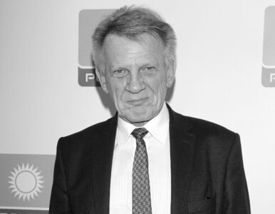 """Bronisław Cieślak nie żyje. Znamy go jako Sławomira Borewicza z """"07..."""
