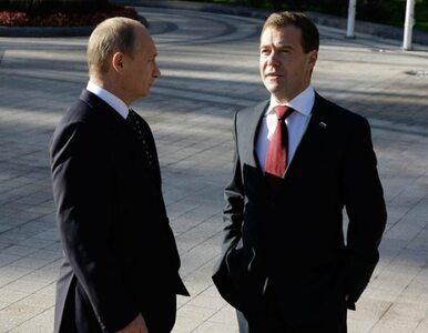 Rosja: Zachód ocenia nasze wybory? To łamanie prawa