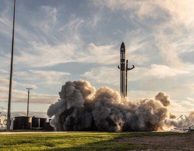 Przełom od Rocket Lab. Nowa rakieta będzie prawdziwą konkurencją dla SpaceX