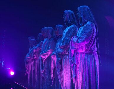 Popowe hity w średniowiecznym stylu; Gregorian znów w Polsce