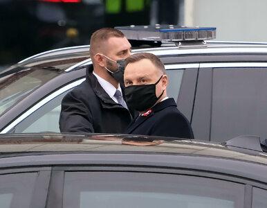 """Andrzej Duda dryfuje bez celu? """"Nie udało się z kobietami, trzeba..."""