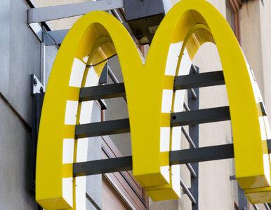 Koronawirus w Poznaniu. Zakażeni pracownicy McDonald's