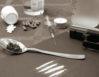 Nowa metoda narkomanów. Koniec z nalotami policji