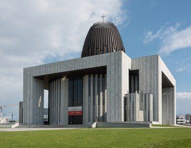 230 lat temu Sejm Wielki zdecydował o budowie Świątyni Opatrzności....