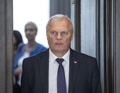 """Kołakowski spotkał się z Kaczyńskim. """"Moje członkostwo w PiS to kwestia..."""