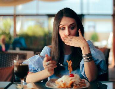 Denerwują cię odgłosy jedzenia? Naukowcy wyjaśnili, dlaczego tak jest