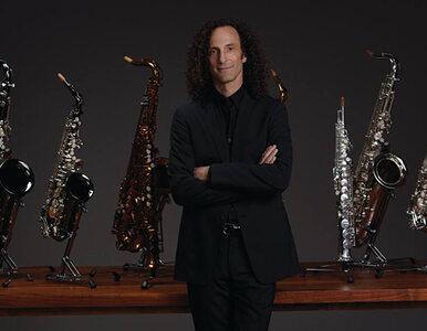 Jeden z najlepszych saksofonistów świata - Kenny G - już za tydzień...