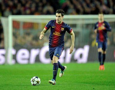 Fabregas rozważy transfer do Manchesteru United?