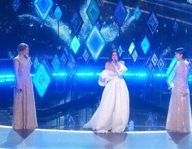 Polka zaśpiewała w trakcie Oscarów. Jak wypadła Kasia Łaska?