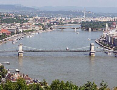 Tragedia w Budapeszcie. Na Dunaju zatonął statek z turystami. Są ofiary