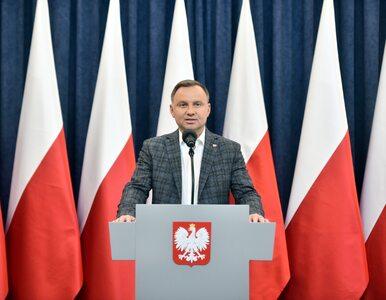 Wybory 2020. Wniosek do sądu przeciwko Trzaskowskiemu. Sztab Dudy domaga...
