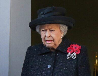 Królowa Elżbieta abdykuje? Za murami pałacu miała się odbyć rozmowa na...