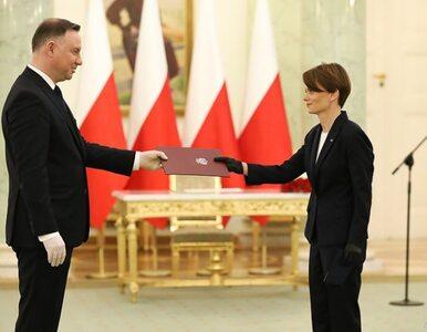 Zmiana w rządzie Morawieckiego. Jest nowa wicepremier