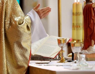 Kościół w Polsce reaguje ws. koronawirusa. Co z przyjmowaniem komunii?