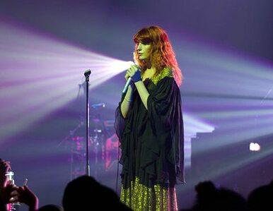 Florence And The Machine i Josh Homme bez prądu