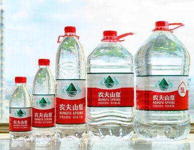 Najbogatszy Chińczyk przegonił twórcę AliExpress. Dorobił się na wodzie...