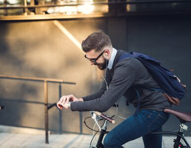 Słuchawki podczas jazdy autem lub rowerem to śmiertelne zagrożenie. Są...