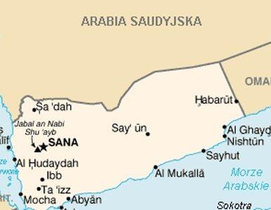 Arabia Saudyjska rozpoczęła operację wojskową w Jemenie