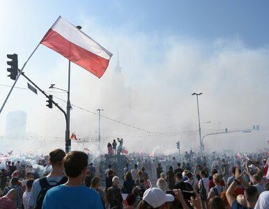 """Godzina W w Warszawie. """"Cześć i chwała bohaterom"""""""