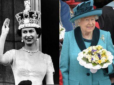Rekordzistka na tronie. Królowa Elżbieta II kończy dziś 91 lat