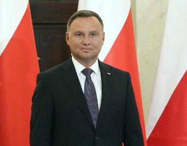 Andrzej Duda o zakazie handlu w niedzielę: Czasem jest to uciążliwe,...