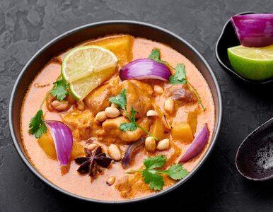 Czy wiesz, że curry to nie przyprawa, ale mieszanka przypraw? Sprawdź,...
