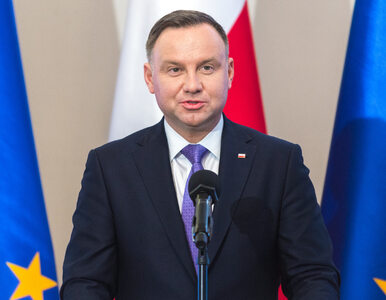 Prezydent Andrzej Duda zarządził datę wyborów parlamentarnych