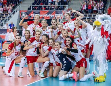 Już dziś polskie siatkarki powalczą o medal ME. Gdzie oglądać mecz?
