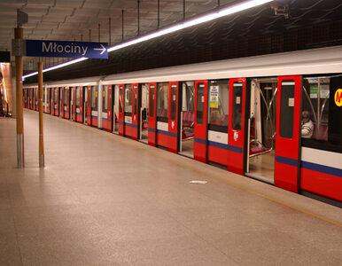 Pluskwy w warszawskim metrze? Jest komentarz urzędników