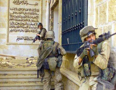 Dziewięć lat - i koniec. Ostatni amerykańscy żołnierze opuścili Irak