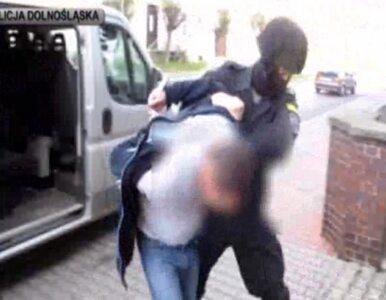 Fałszywy alarm bombowy w sądzie. Zatrzymano dwóch mężczyzn