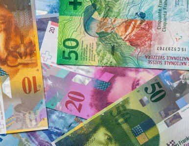 Kij i marchewka. KNF mobilizuje banki do zawierania umów z frankowiczami