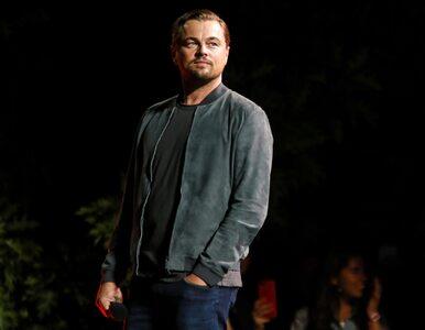 Leonardo DiCaprio zrugał Donalda Trumpa. Poszło o Gretę Thunberg