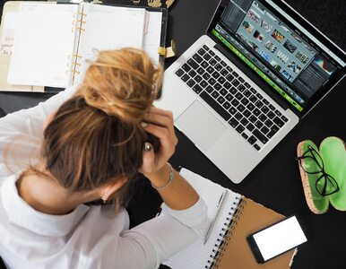 Stres, twarde zarządzanie i mobbing – z czym zmagają się polscy pracownicy?