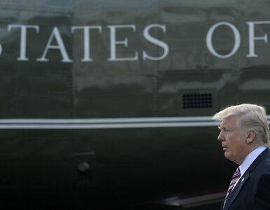 Meksykanie jednak sfinansują mur na granicy? Ma to zapewnić podatek od...